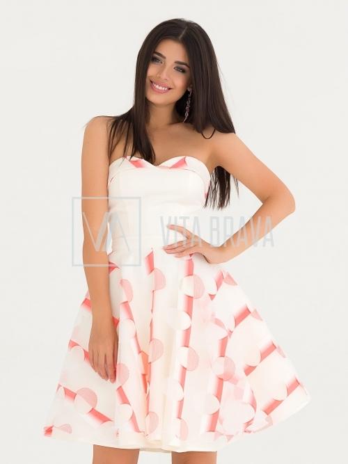 Вечернее платье MT269 #2