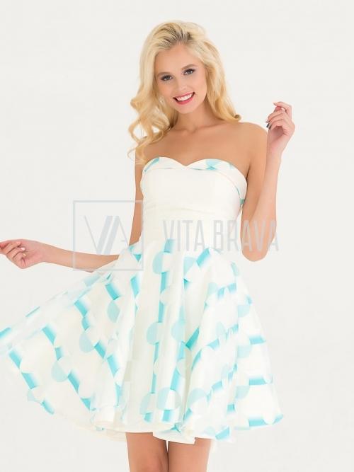 Вечернее платье MT269 #4