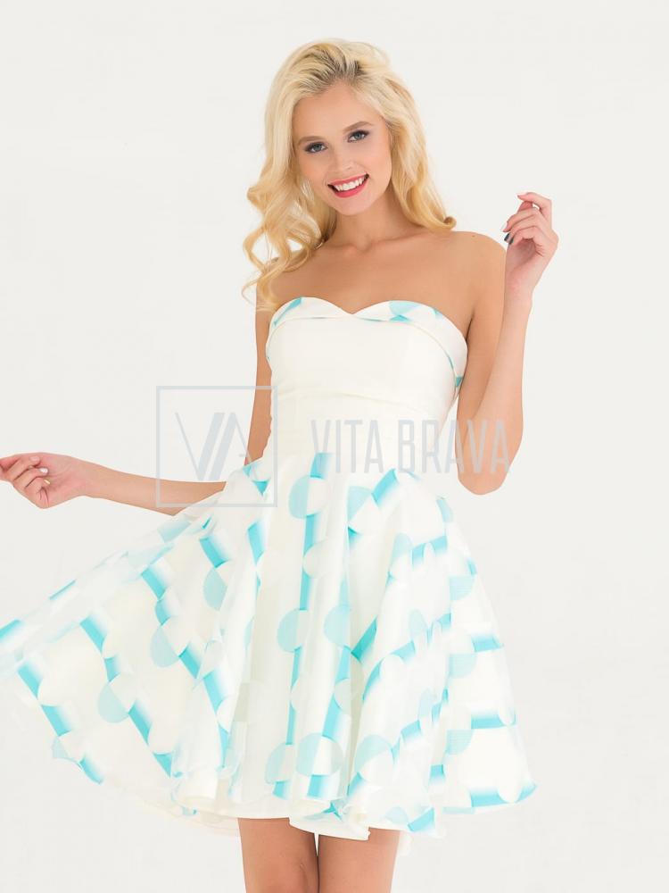 Вечернее платье MT269 #3
