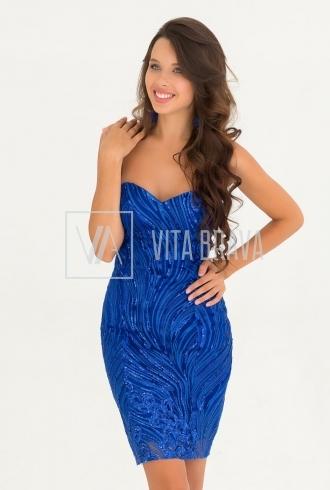 Вечернее платье MT271R