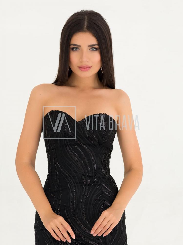 Вечернее платье MT271X #1