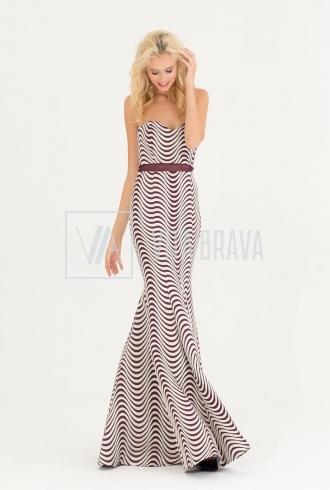 Вечернее платье MT278