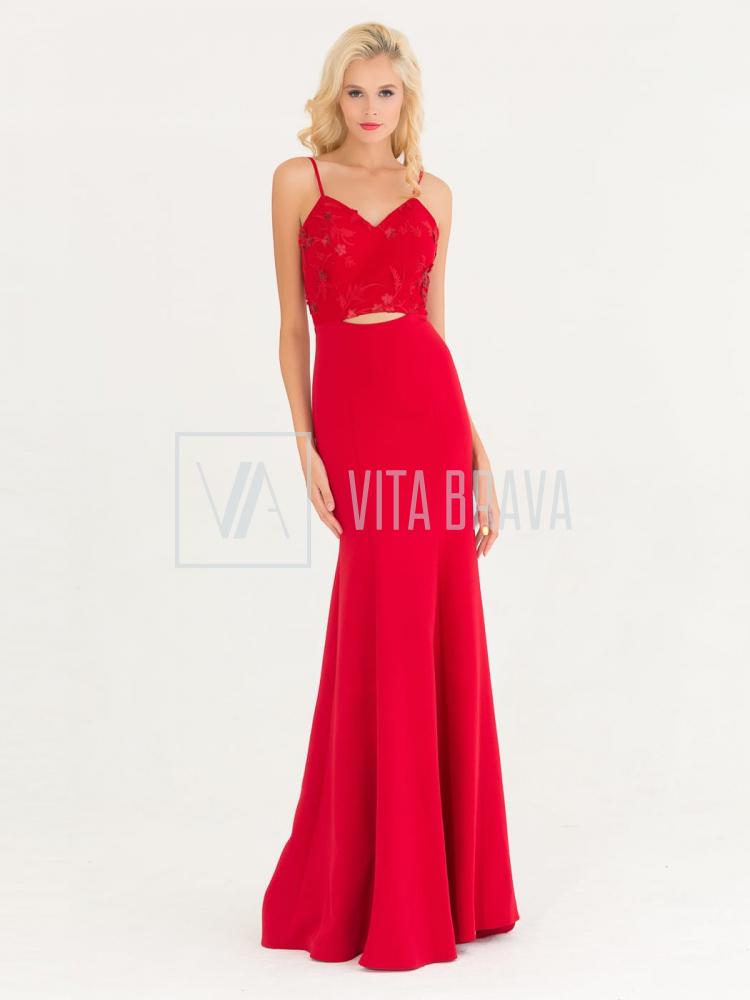 Вечернее платье MT282 #4