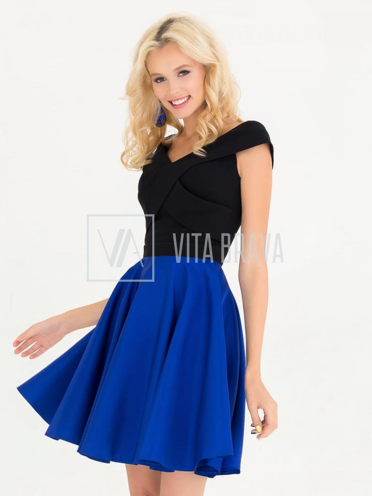 Вечернее платье MT284R #2
