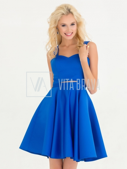 Вечернее платье MT286 #3