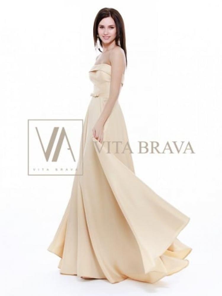 Свадебное платье MT294a #1