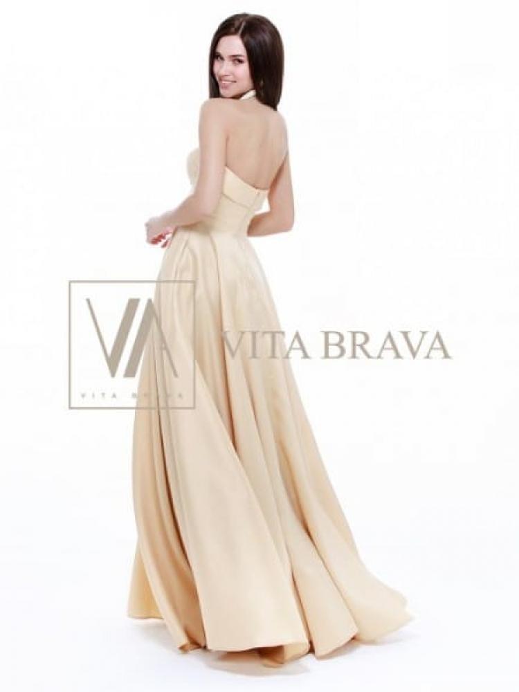Свадебное платье MT294a #3