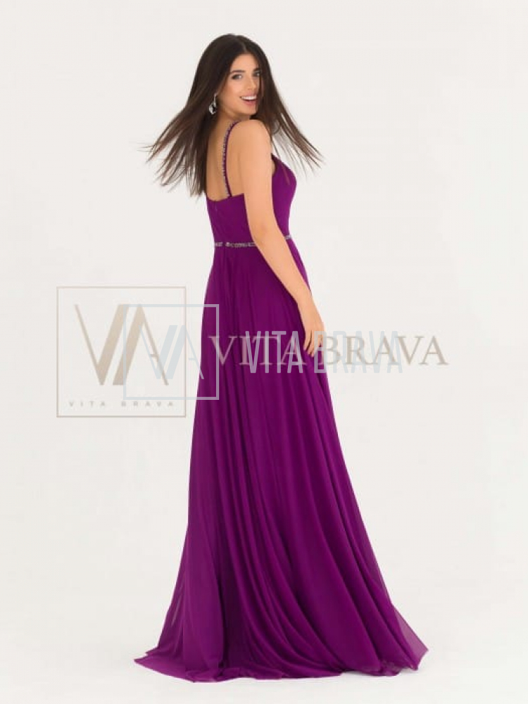 Вечернее платье MT301Y #1