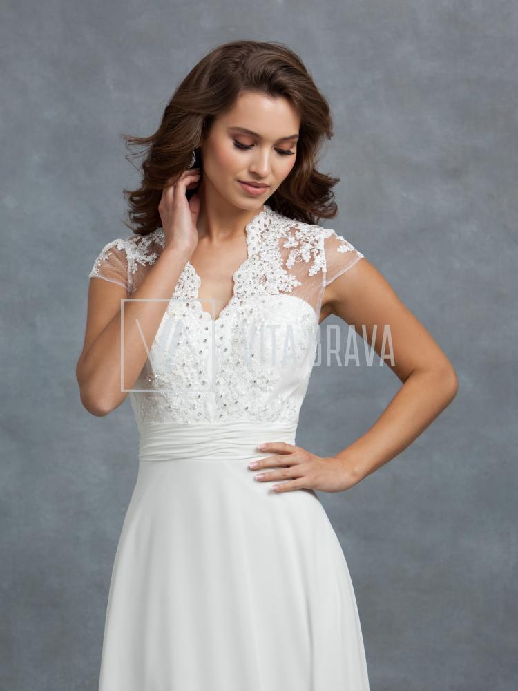 Свадебное платье MX3808TA #1