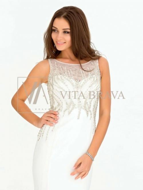 Свадебное платье MX3744F #1