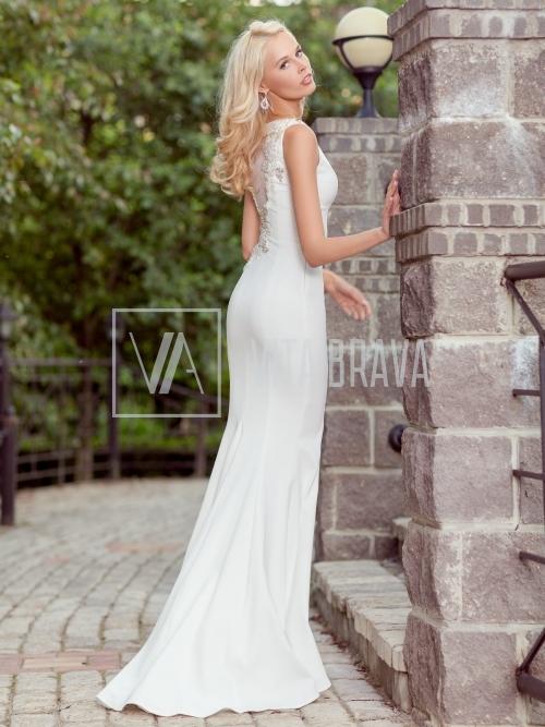 Свадебное платье MX3772a #3