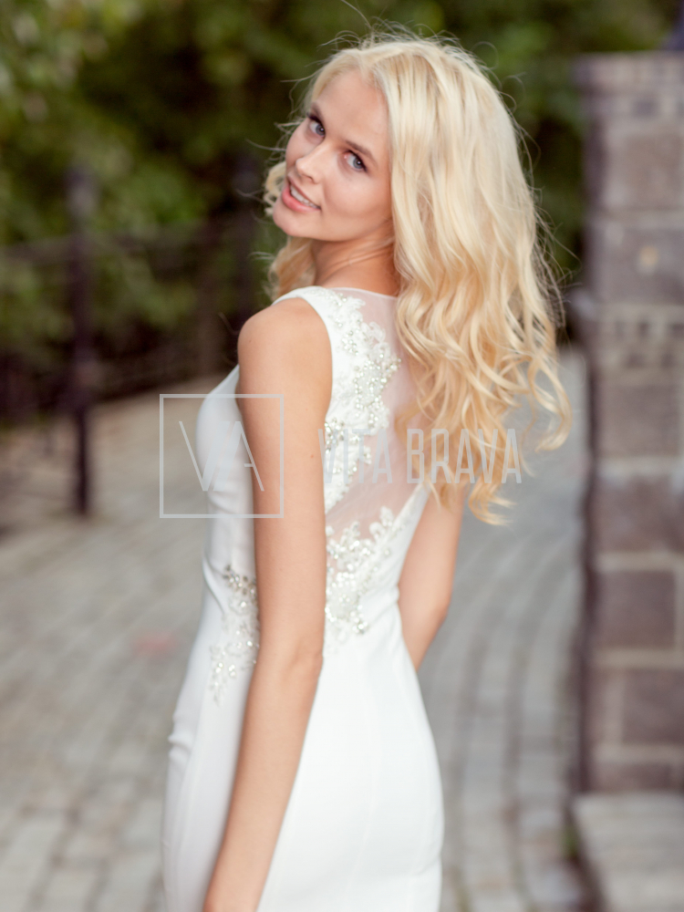 Свадебное платье MX3772a #7