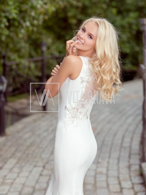 Свадебное платье MX3772a #5