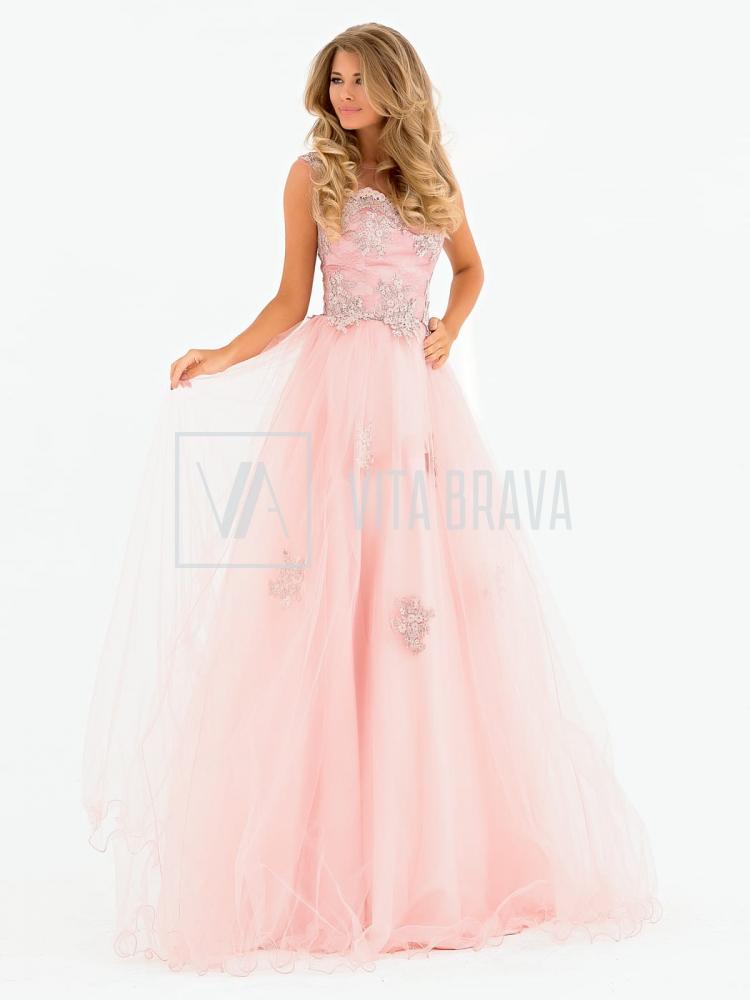 Свадебное платье MX3790 #1