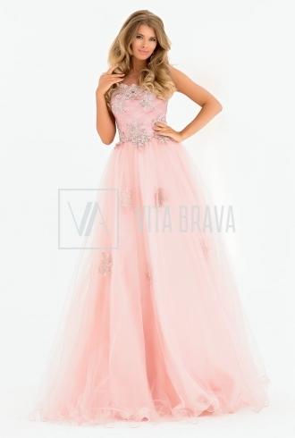Вечернее платье MX3790