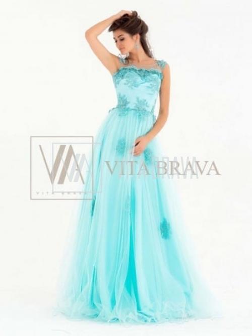 Свадебное платье MX3790 #3