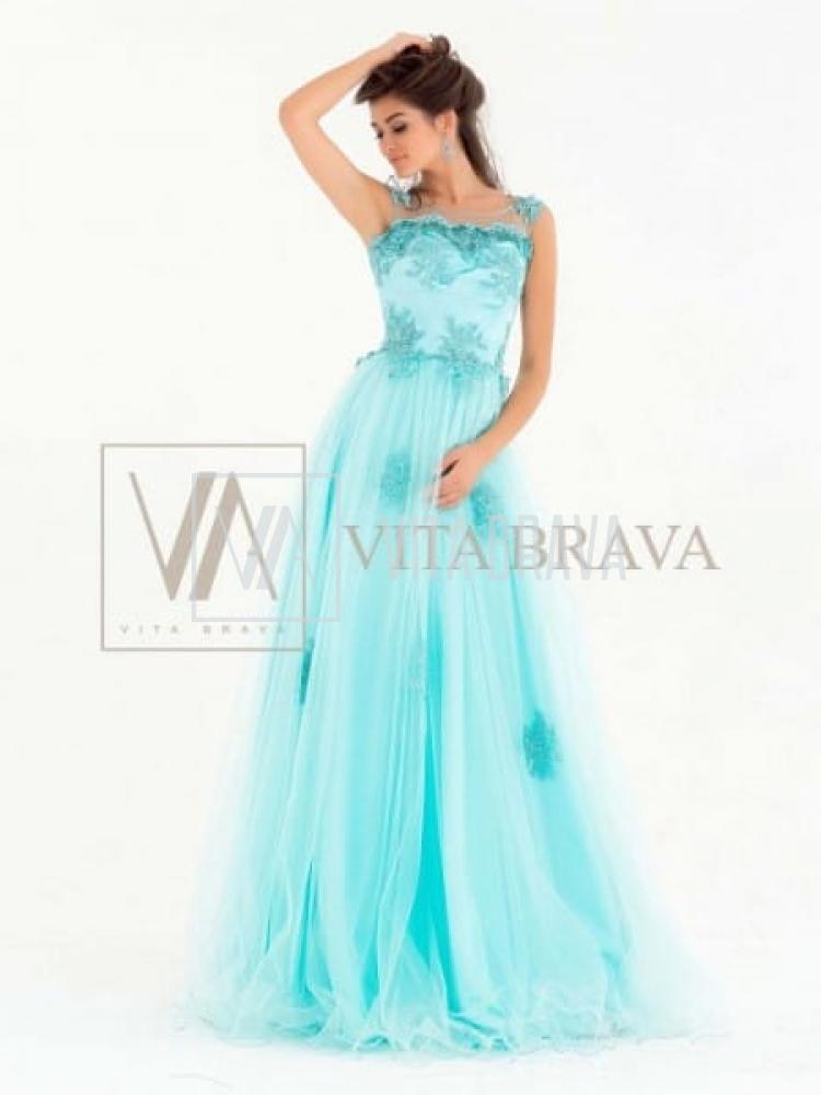 Свадебное платье MX3790 #2