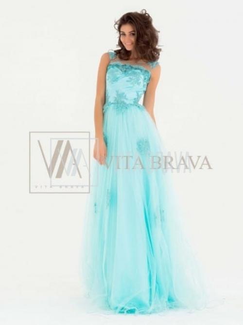 Свадебное платье MX3790 #5