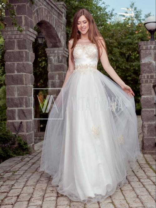 Свадебное платье MX3790B #2