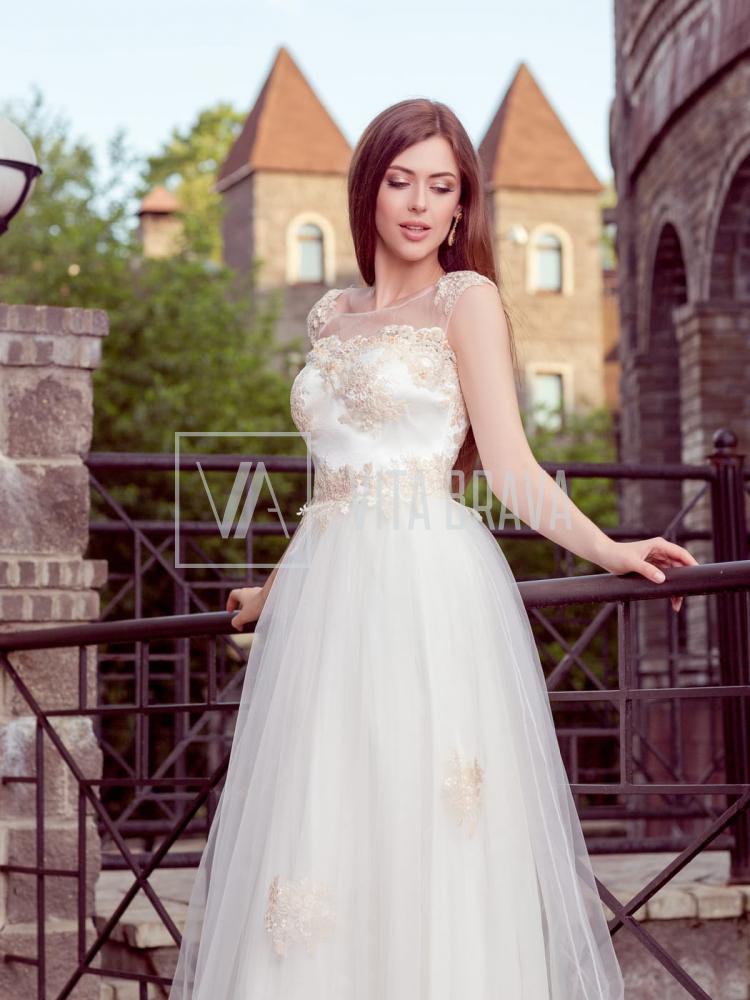 Свадебное платье MX3790B #4