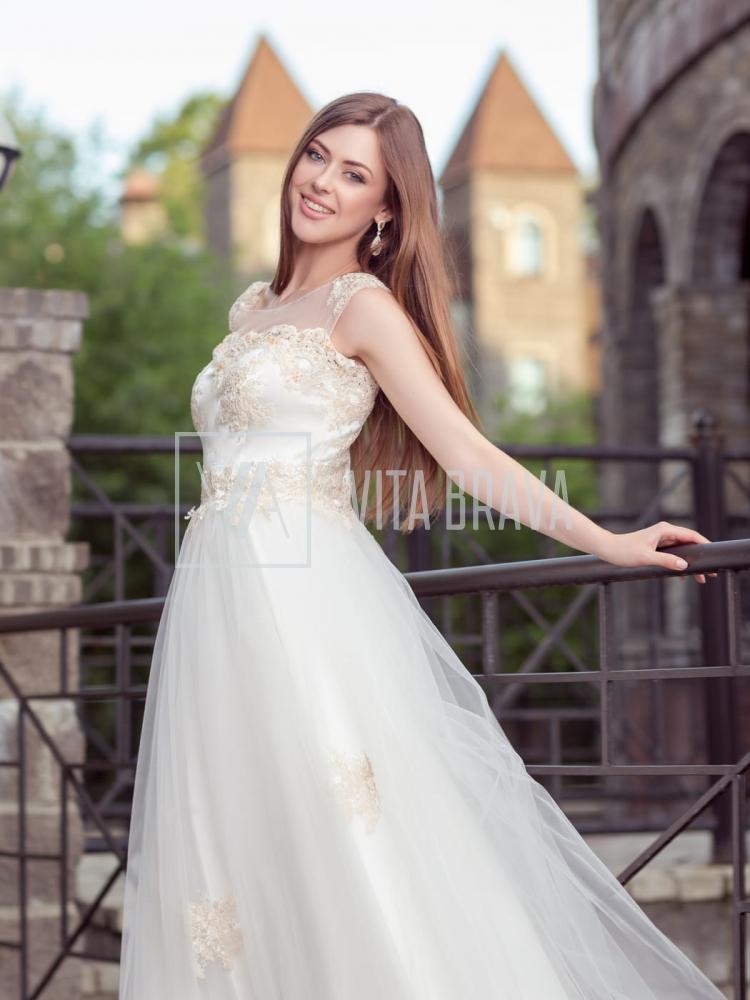 Свадебное платье MX3790B #5