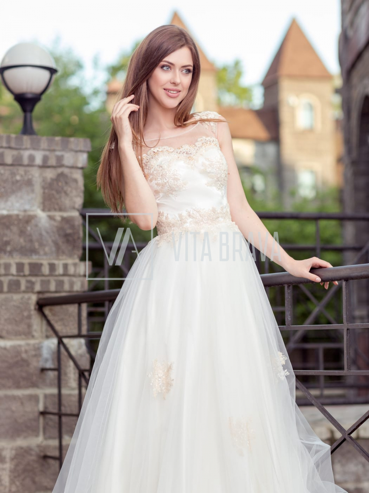 Свадебное платье MX3790B #3