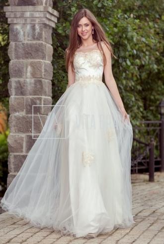 Свадебное платье MX3790B