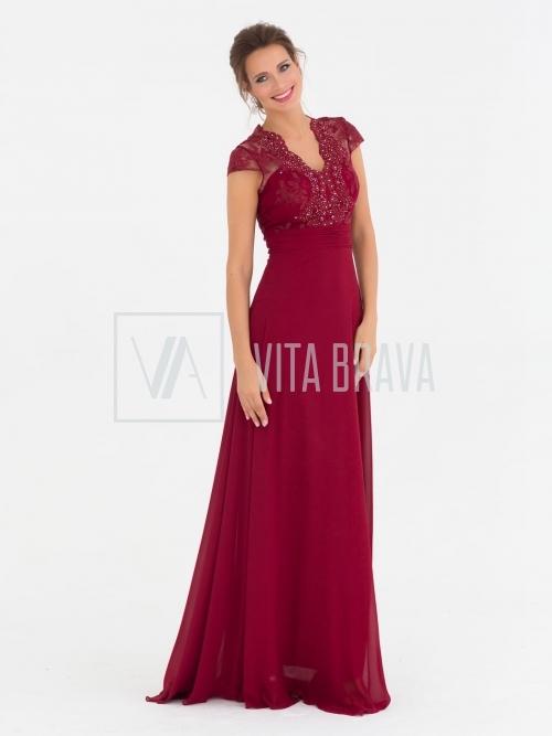 Вечернее платье MX3808a #2