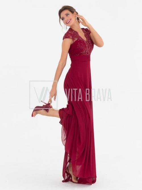 Вечернее платье MX3808a #4