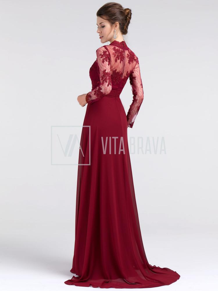 Вечернее платье MX3808UC #1