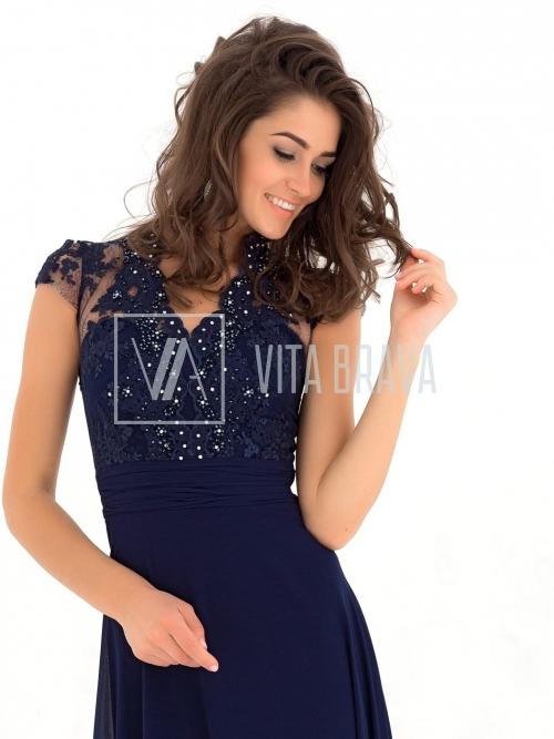 Вечернее платье MX3808V #1