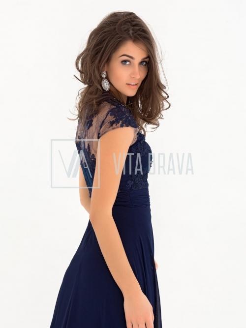 Вечернее платье MX3808V #12