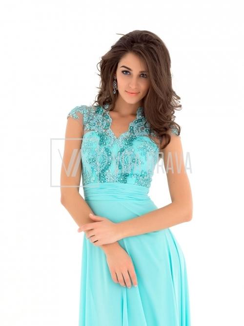 Вечернее платье MX3808V #7