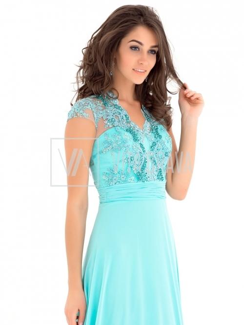 Вечернее платье MX3808V #8