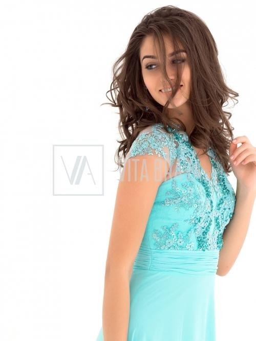 Вечернее платье MX3808V #10