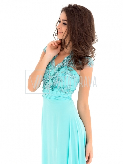 Вечернее платье MX3808V #9