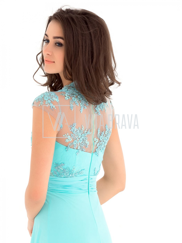 Вечернее платье MX3808V #11