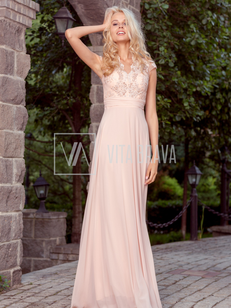 Свадебное платье MX3808w #5