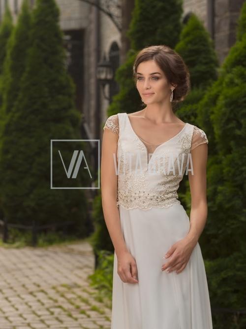 Свадебное платье MX3857 #3