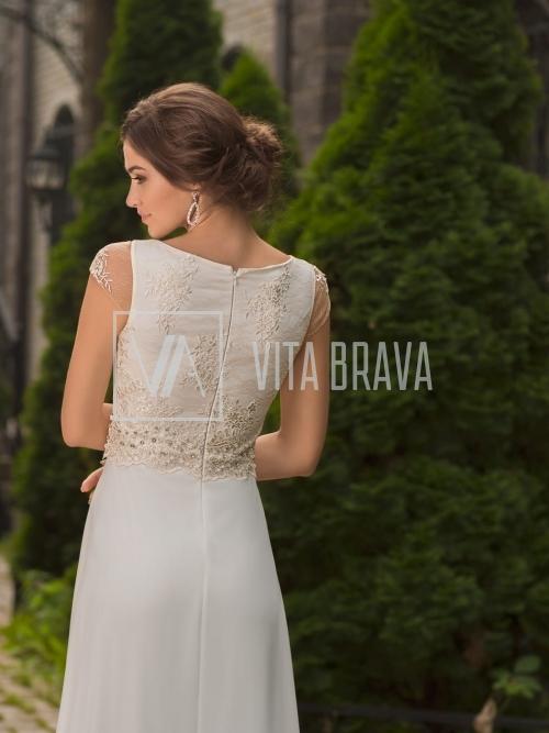 Свадебное платье MX3857 #2