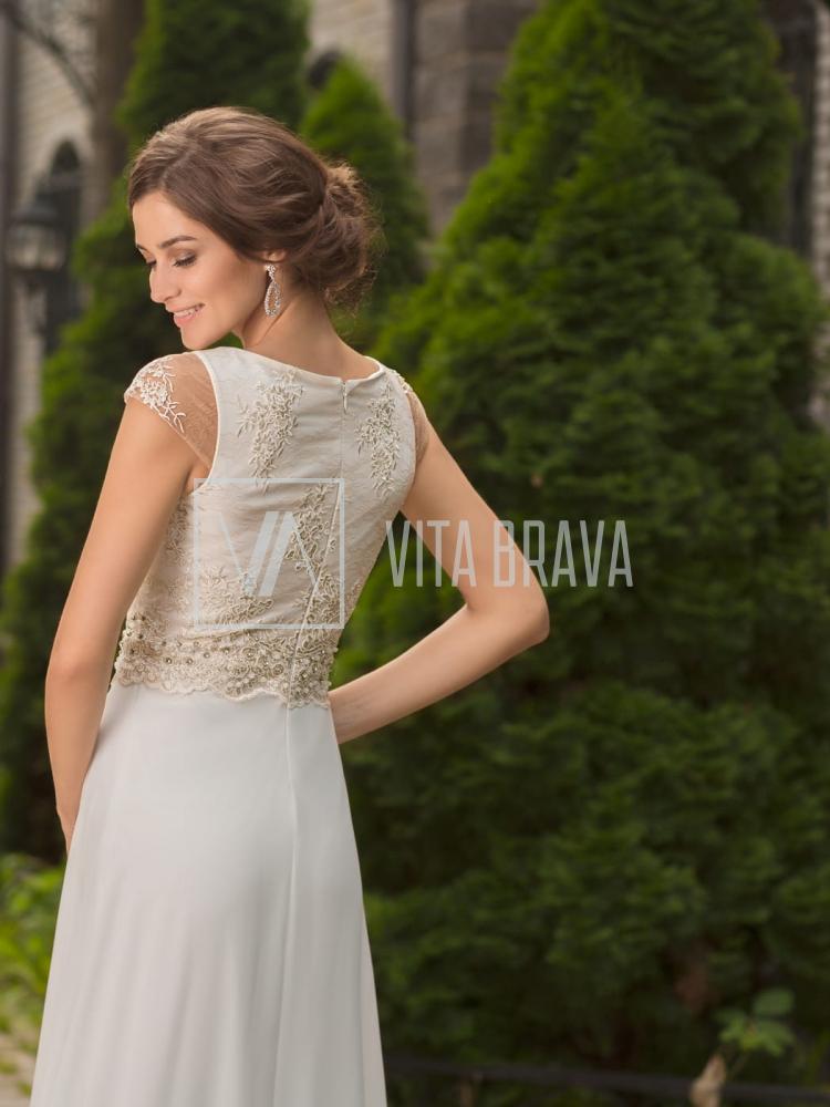 Свадебное платье MX3857 #1