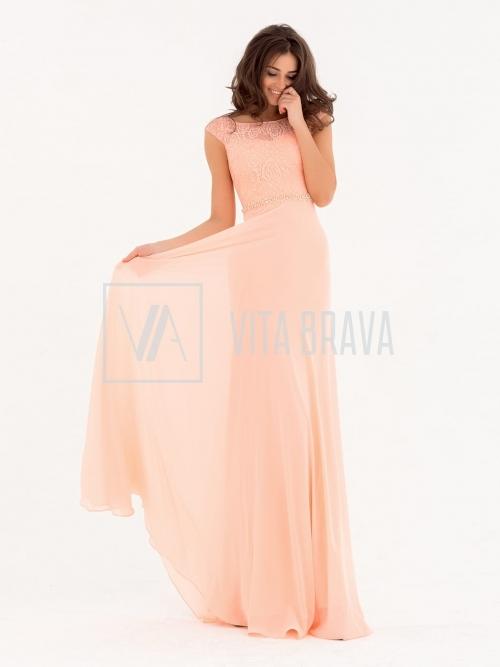 Вечернее платье MX3912 #5