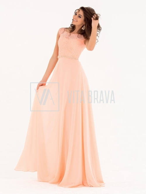 Вечернее платье MX3912 #2