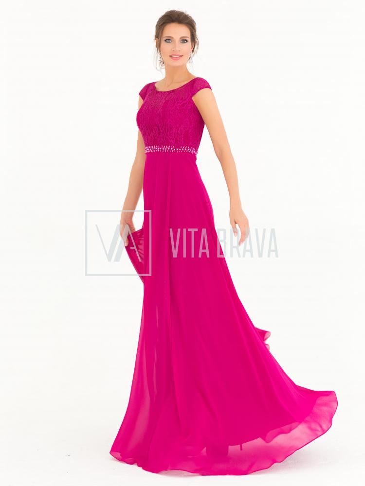 Вечернее платье MX3912R #3