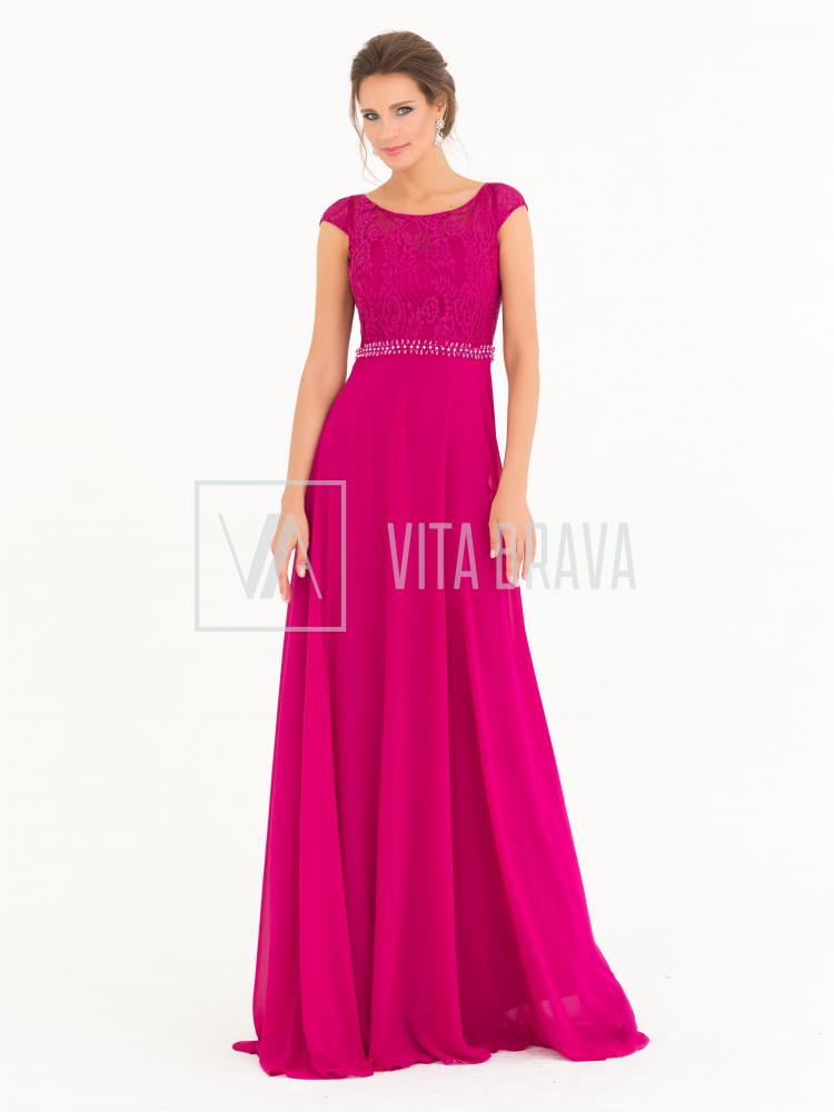 Вечернее платье MX3912R #1