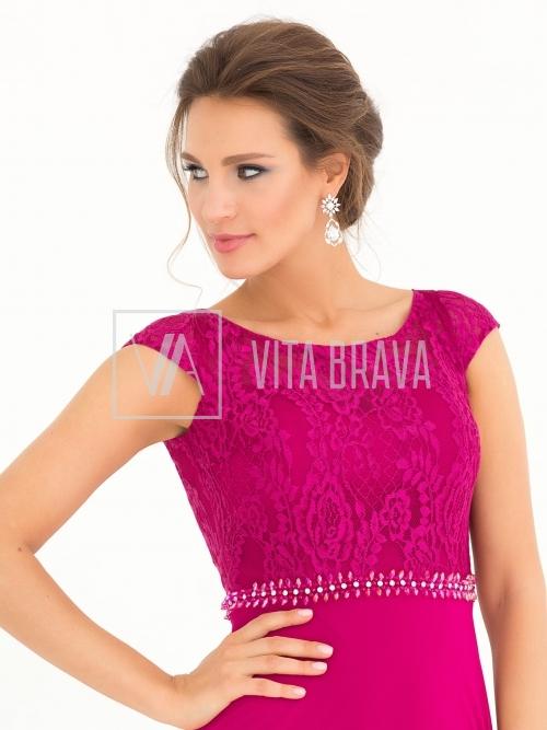 Вечернее платье MX3912R #2