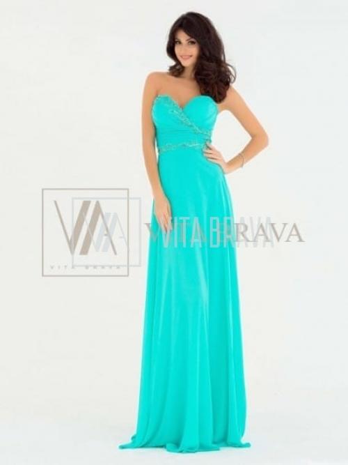 Вечернее платье MX3921 #6