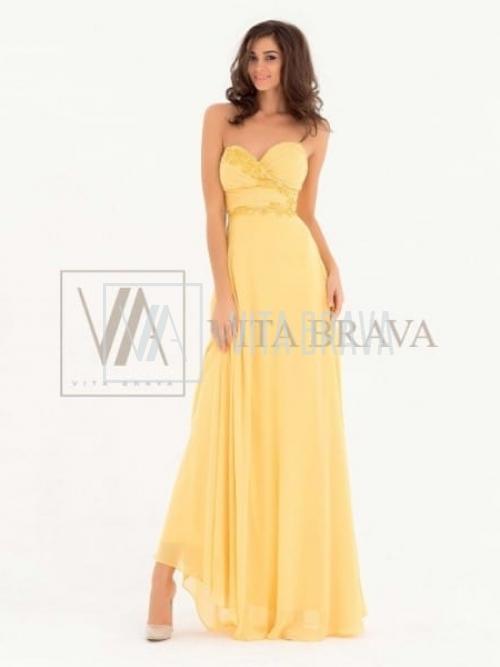Вечернее платье MX3921 #2