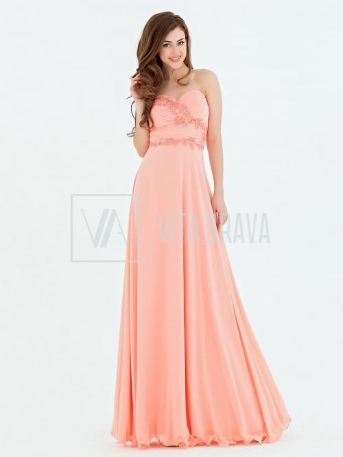 Вечернее платье MX3921 #1
