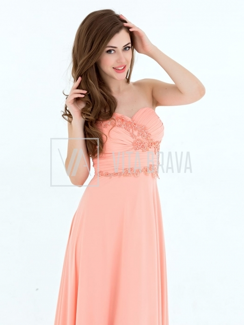 Вечернее платье MX3921 #3